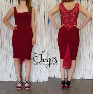 Tango Angeles Rosso