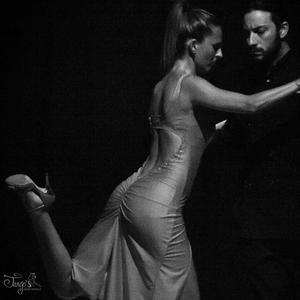 Tango Abito Eugenia Swarovski