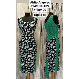 Abito Tango Angeles €149,00 - 40%