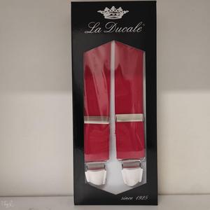 Bretella Larga Rossa