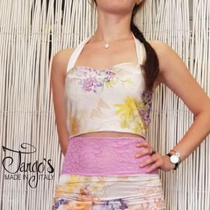 Crop Top Marella 1