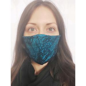 Mascherina Tipo 2 Azzurra