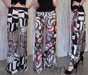 Pantaloni Kendall