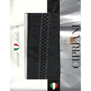 Panta Lurex 80den Cipriani