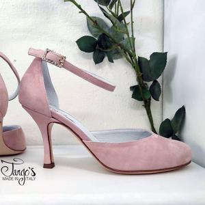 Scarpa Alessia Rosa