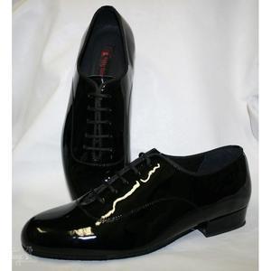 Scarpa balli standard 5