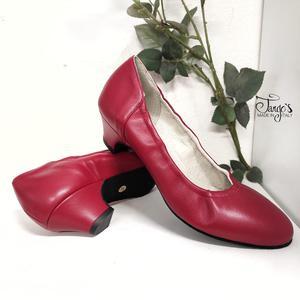 Scarpa Standard rossa T3