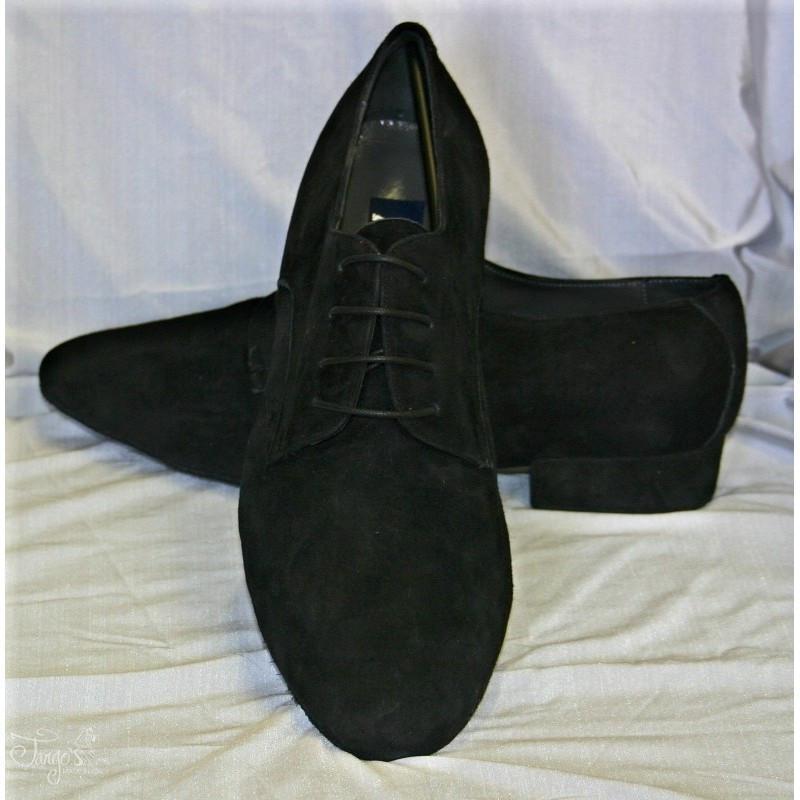 601 Tango Camoscio nero