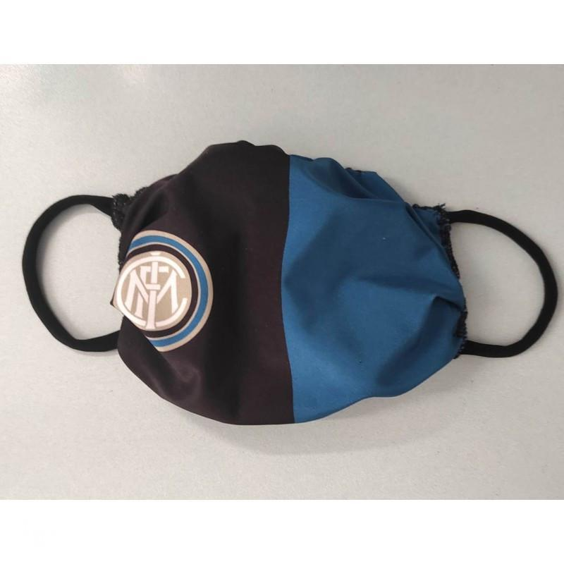 Mascherina Inter Unisex