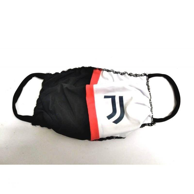 Mascherina Juventus