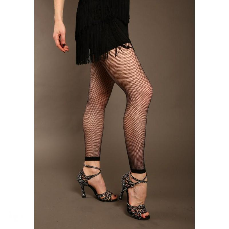 PRIDANCE - Legging in microrete con polsino comfort