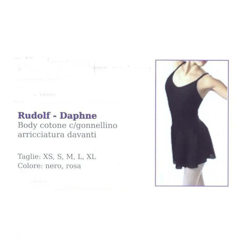 Rudolf - Daphne