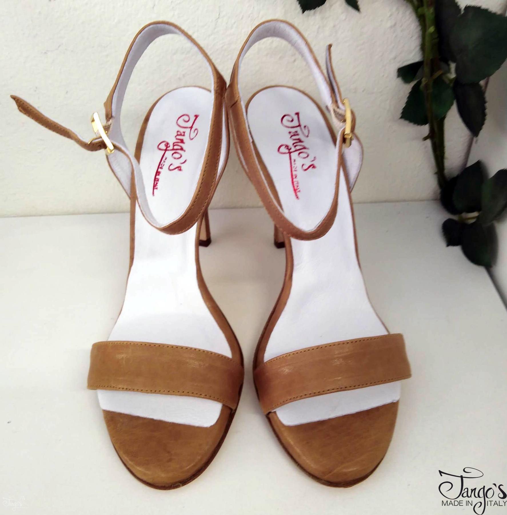 Sandalo A. Cammello