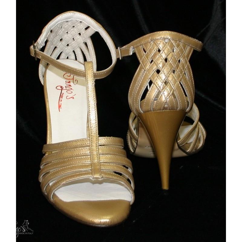 Sandalo Dorado 2