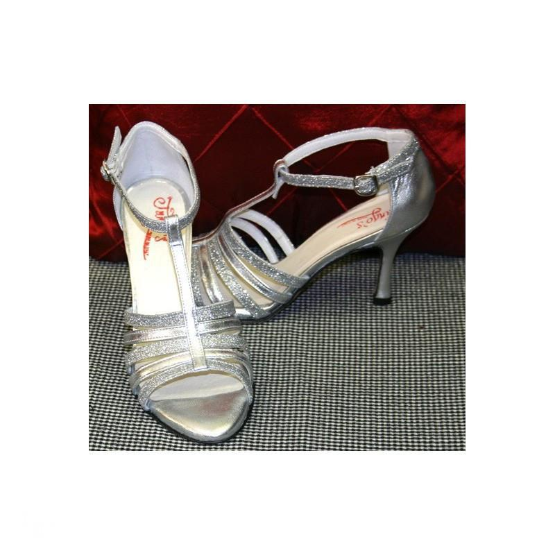 Sandalo Dorado argento 3