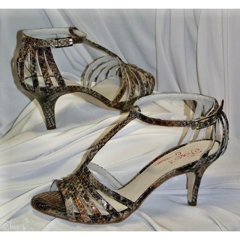 Sandalo Dorado Pitone