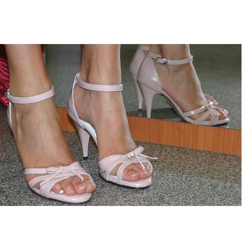 Sandalo La Cruz rosa antico