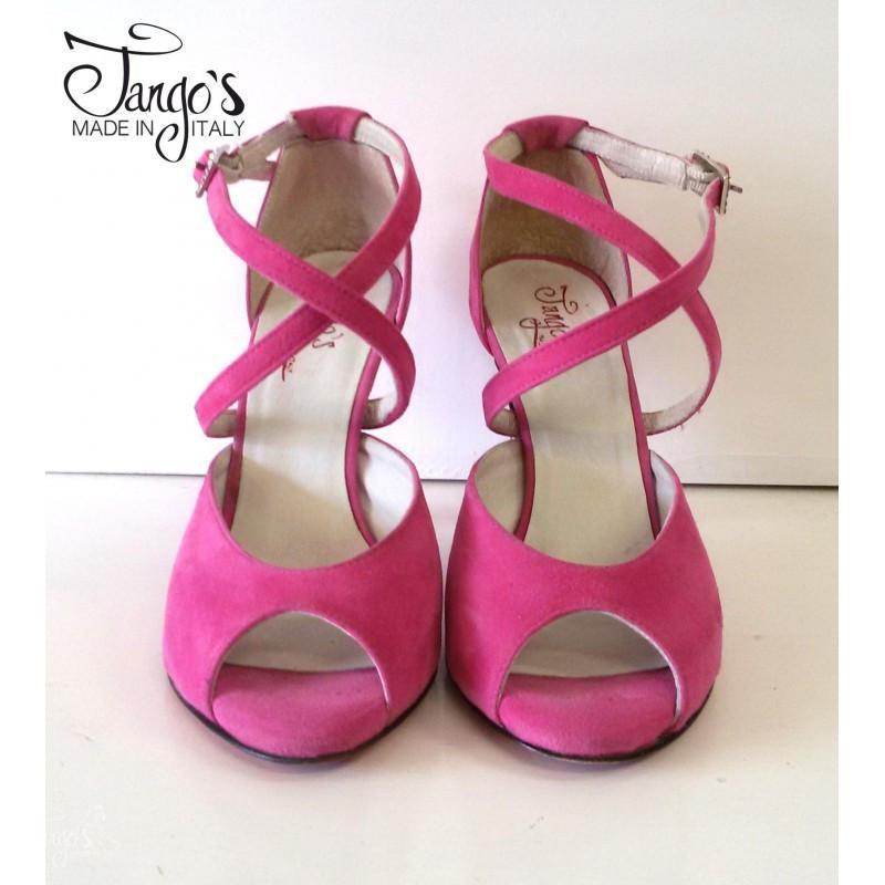 Sandalo Michelle Rosa