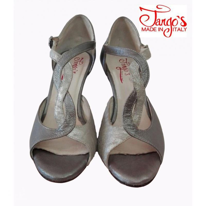 Sandalo Timote argento