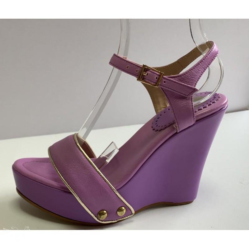 Sandalo Zeppa 1