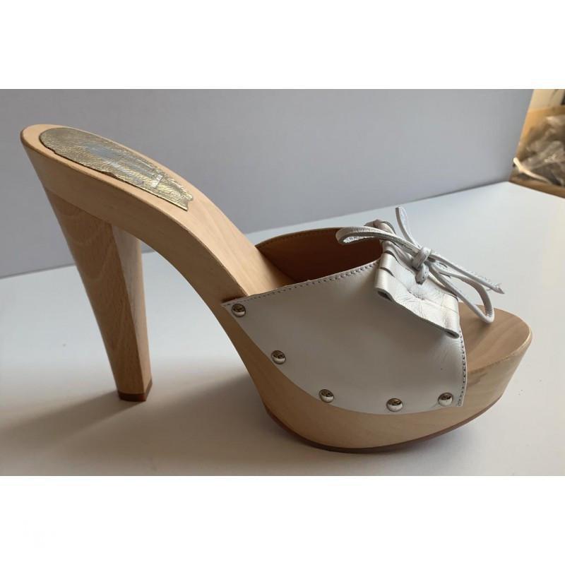 Sandalo Zoccolo 1