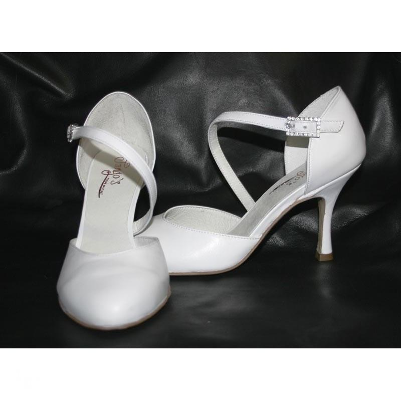 Tango Alessia bianco