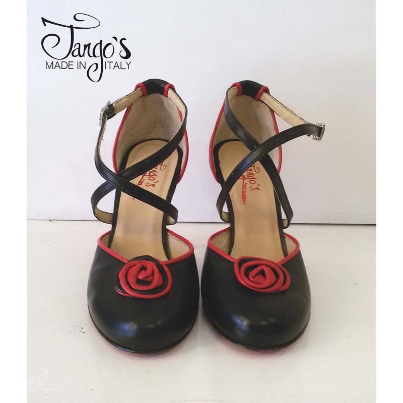 Scarpa Red Daisy