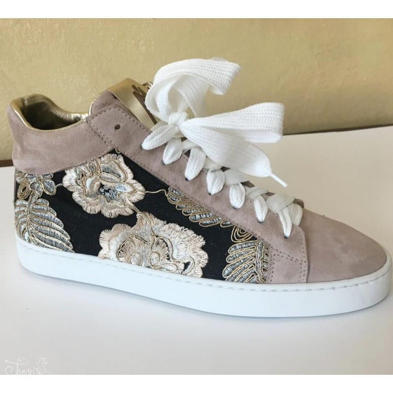 Sneakers Mod 3 Ricamate