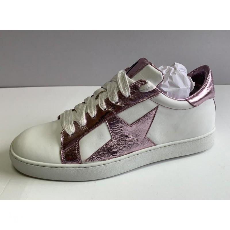 Sneakers Pelle Stella