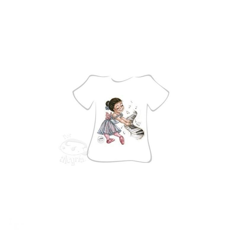 T-Shirt baby 030-293