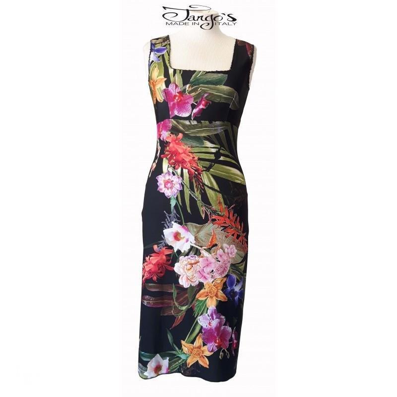 Tango Dress Roberta Fantasia
