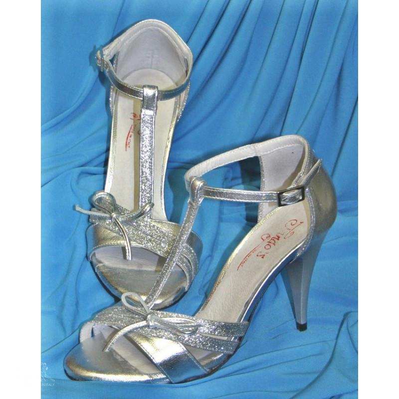 Tango Almafuerte argento