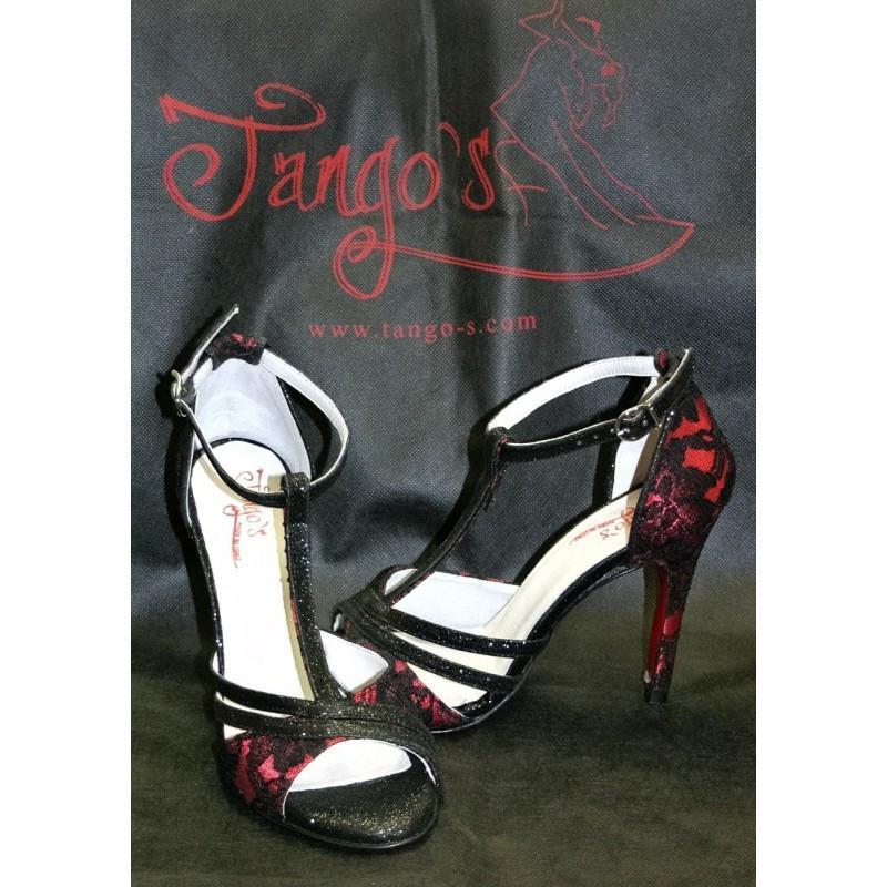 Tango Almafuerte pizzo