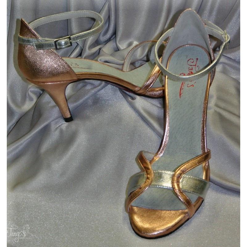 Tango Brenda rosa ramato
