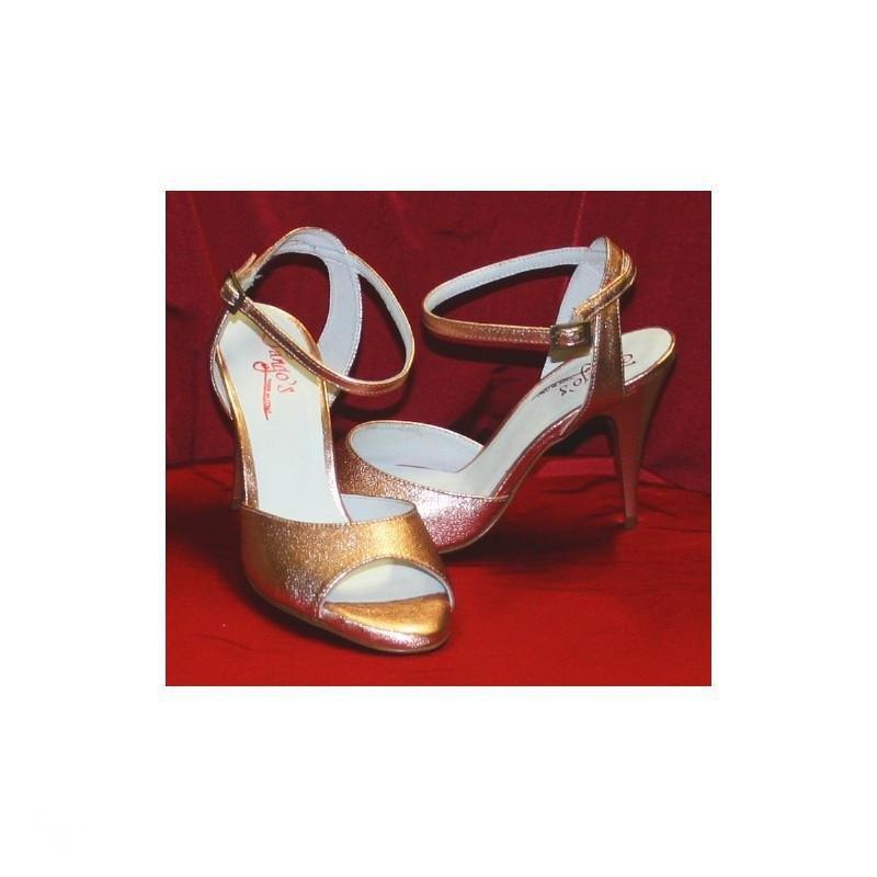 Tango Chantal bronzo rosato