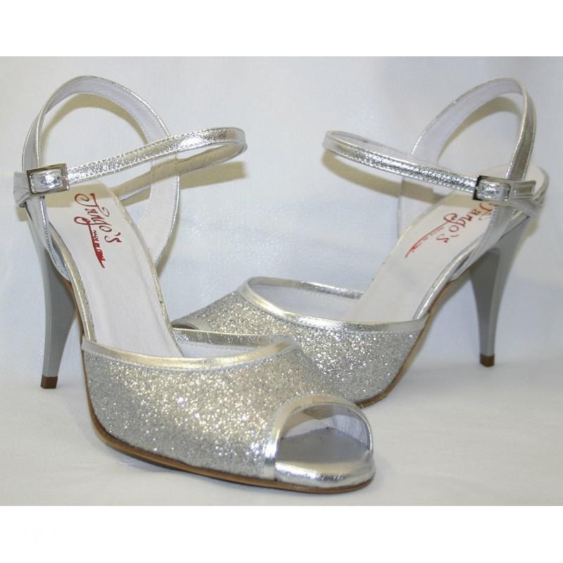 Tango Chantal glitter