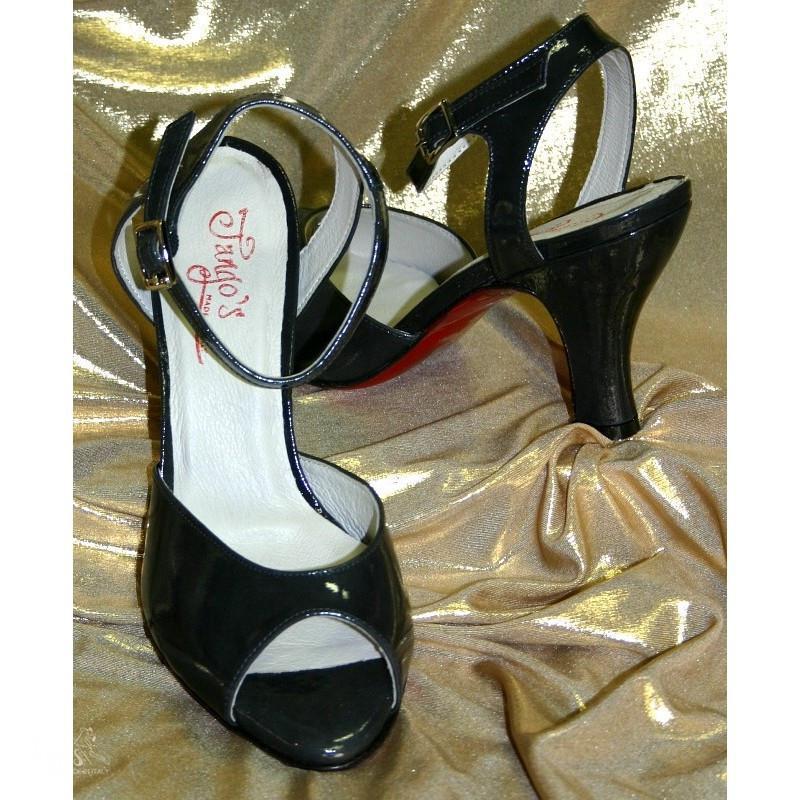 Tango Chantal grigio