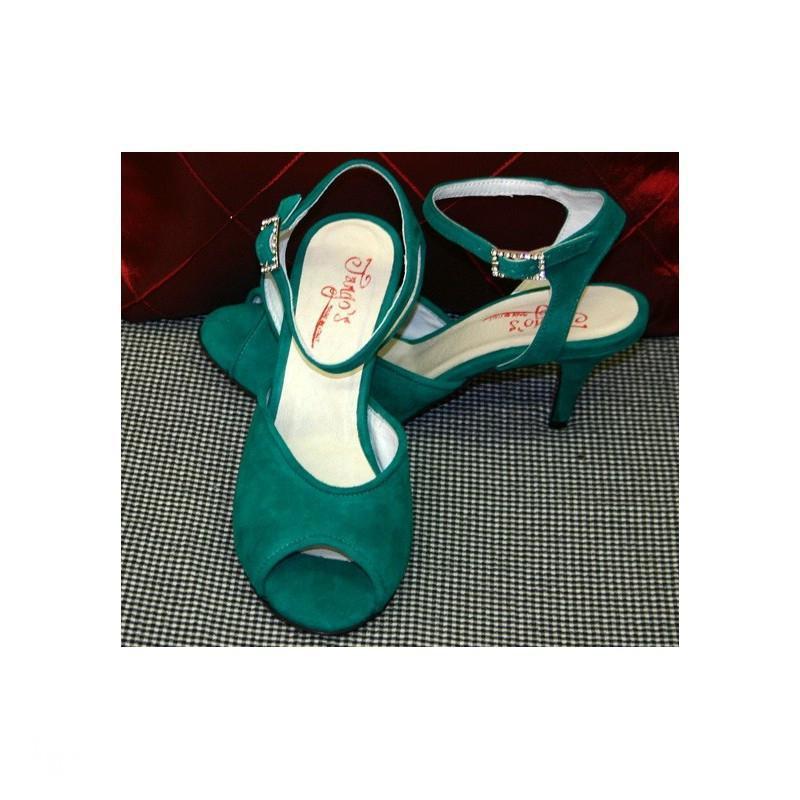 Tango Chantal Verde 2