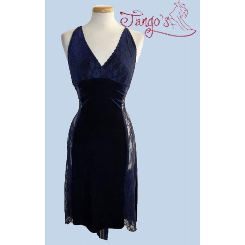 Tango Consuelo in velluto
