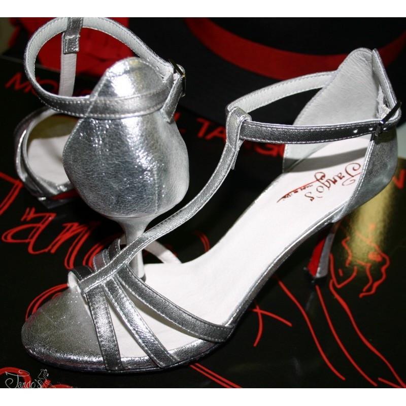 Tango Dorado 3 argento