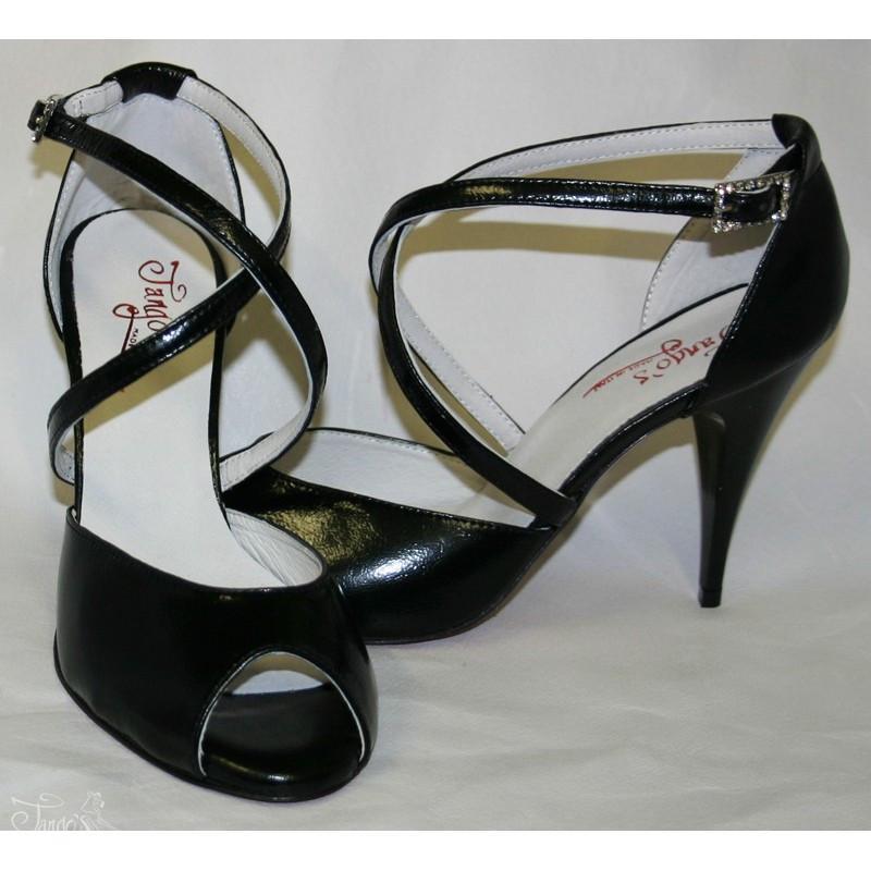 Tango Gricel nero