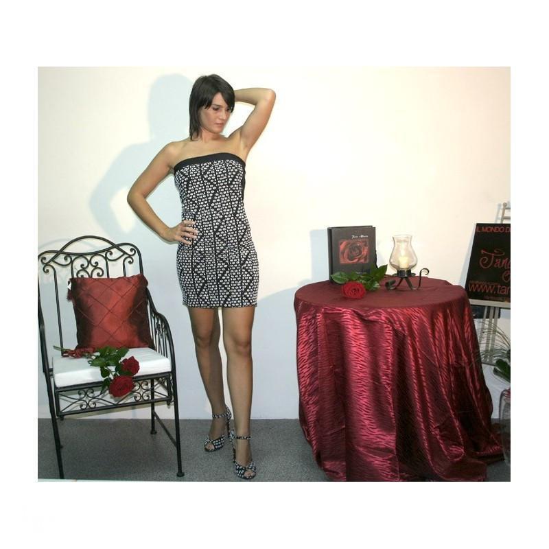 Tango Melissa