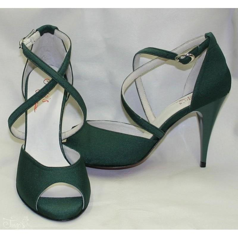 Tango Michelle verde