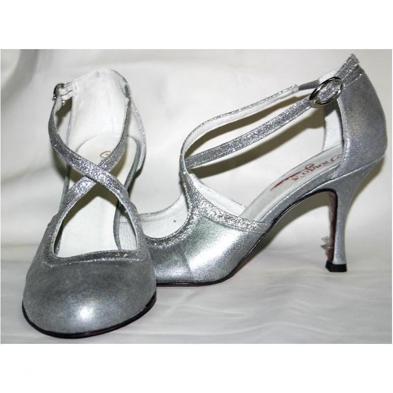 Tango Romy argento