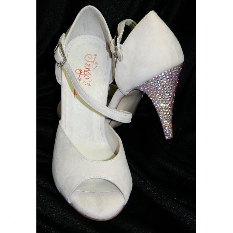 Tango Stefania bianco