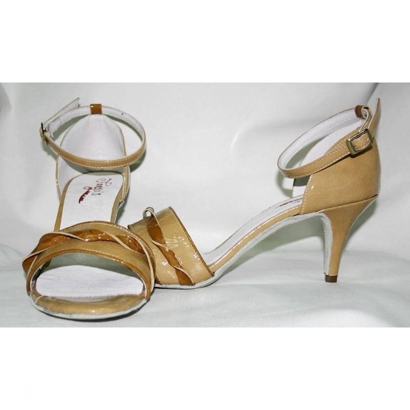 Tango Tania laccio caviglia